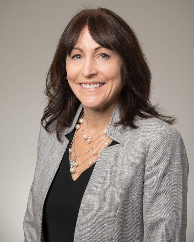 Rep. Marta Bertoglio, R-Clancy