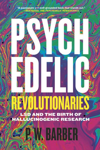 Psychadelic Revolutionaries