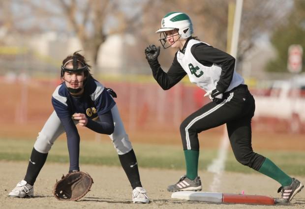 Sarah Stringari eyes second base