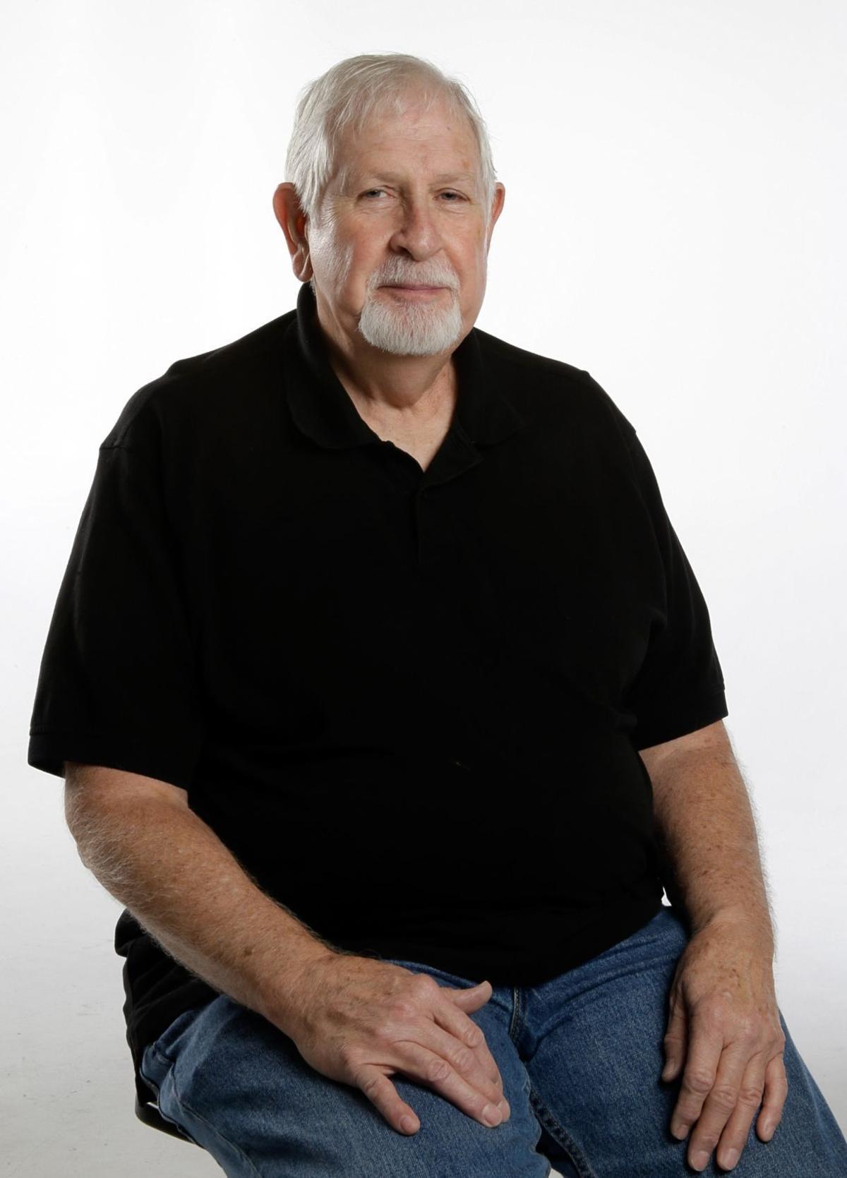 Vietnam veteran Dave Swoboda