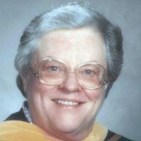 Dr. Anna Marian Shannon