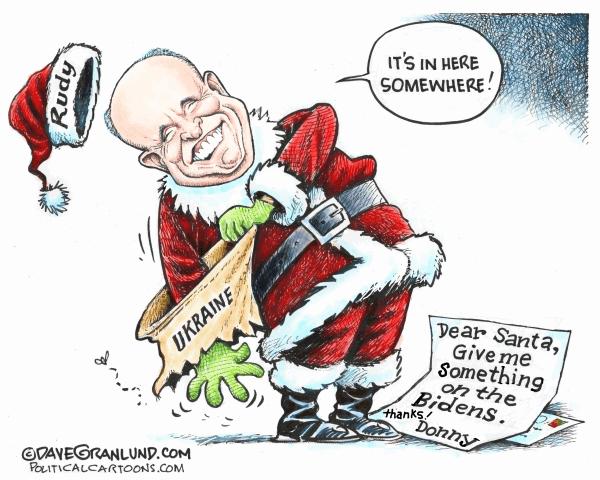 Rudy's job