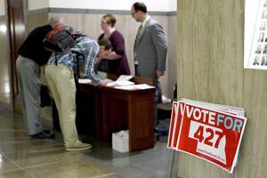 After Nebraska, Utah, Idaho all pass Medicaid expansion, Wyoming remains uninterested