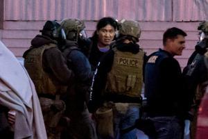 Billings man arrested in standoff suspected in Gas-N-Go shooting