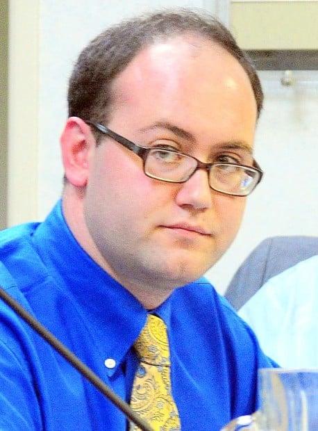 Public Service Commissioner Travis Kavulla