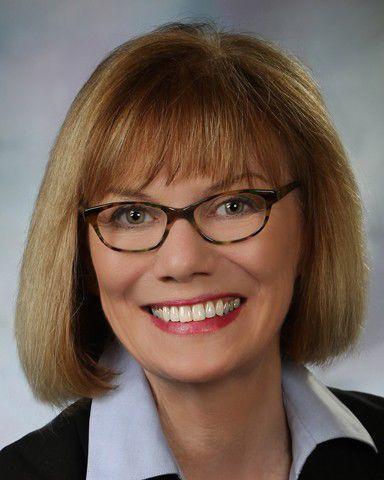 Leslie Blair