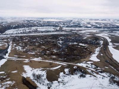 Dakota Access oil pipeline