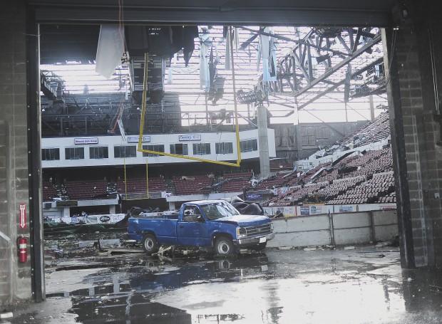 Arena, June 20, 2010