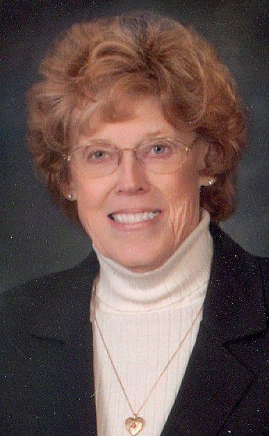 Dorothy M. Becker