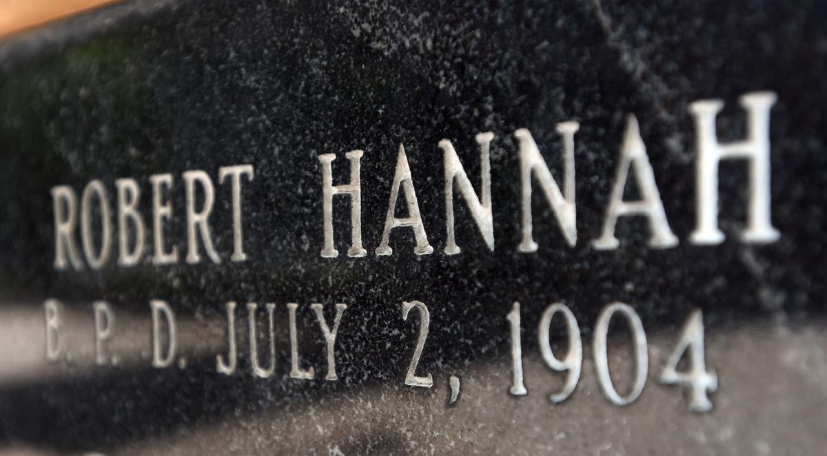 Hannah shooting