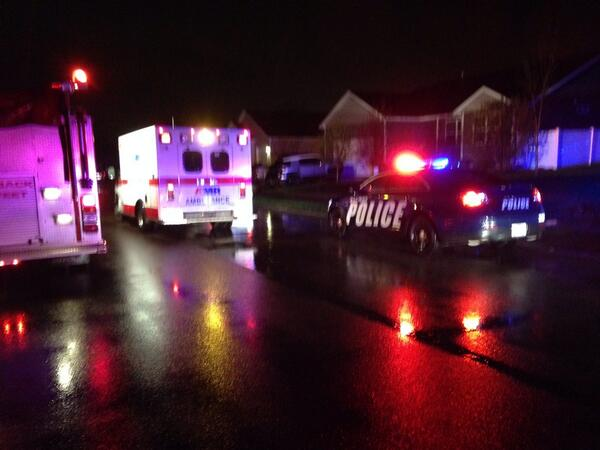 Billings police are responding to a report of a shooting
