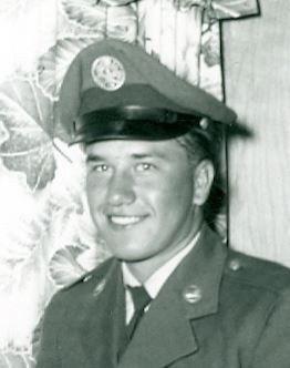 John M. Reichert