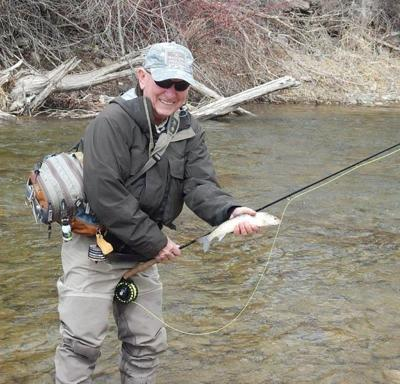 Wyoming outdoors: Whitefish deserve greater appreciation