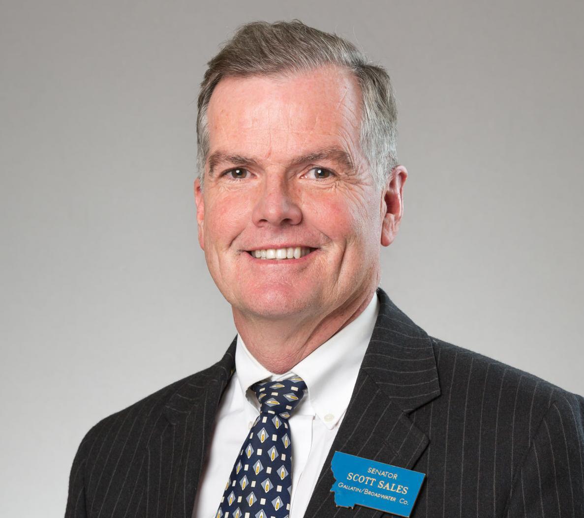 Scott Sales