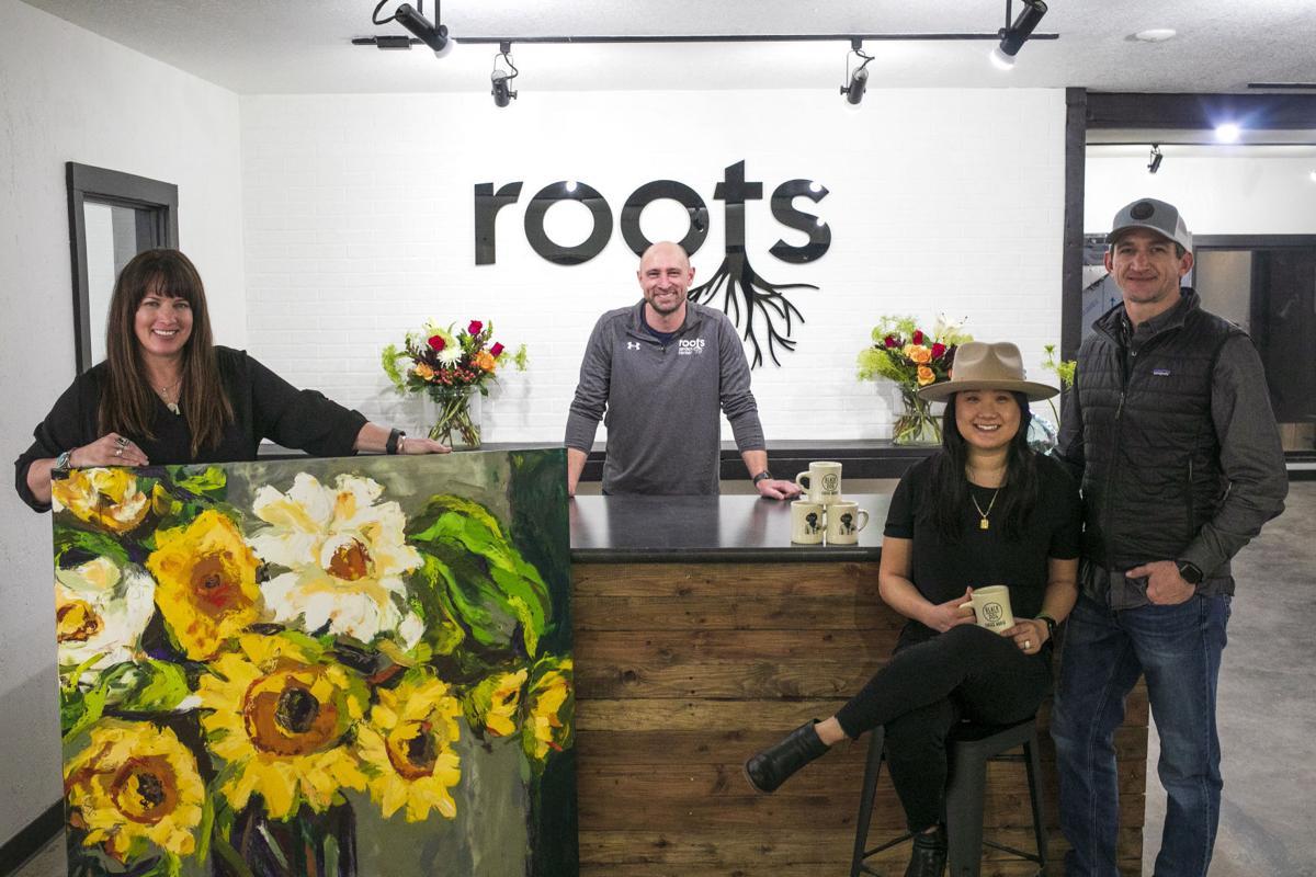 Roots Garden Center