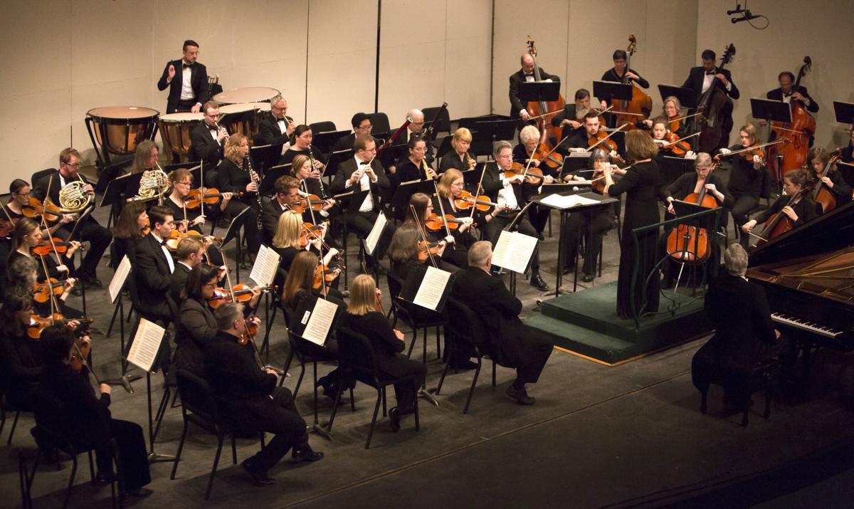 Billings Symphony Orchestra