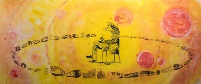 Neal Ambrose-Smith artwork