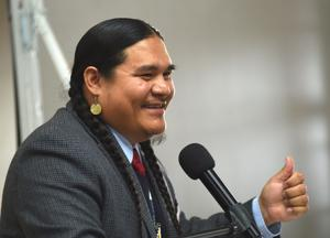 Runner-up in Northern Cheyenne election requests do-over after losing by 2 votes