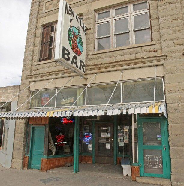 New Atlas Bar's 100th anniversary