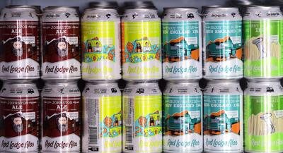 Billings-area brewers switch from bottles to cans due to rising costs, increased competition