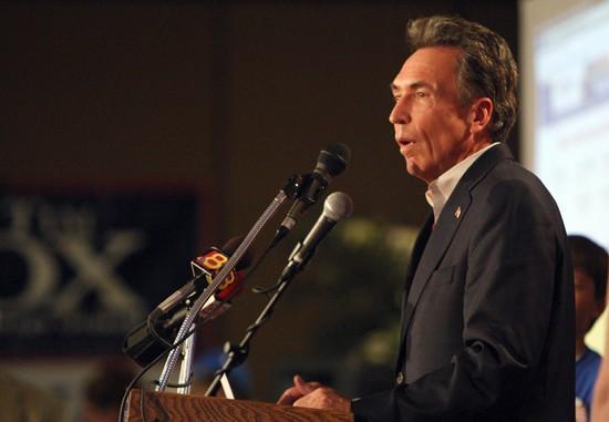 Gov. Schweitzer wins re-election in Montana