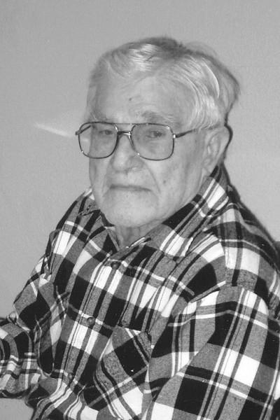 Walt Van Daveer