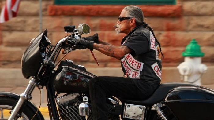 Hells Angels Usa