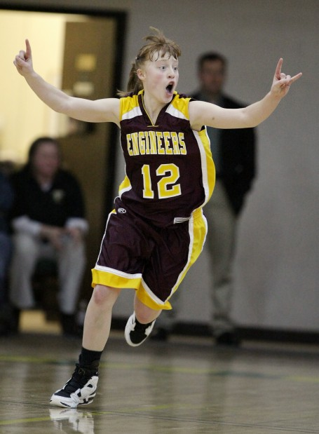 Harlowton-Ryegate wins Southern C title | Girls Basketball ...
