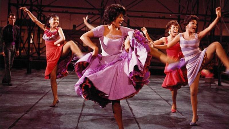 The 50 best movie musicals ever | Movies | billingsgazette com