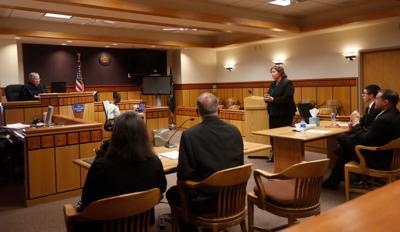 Judge hears case on BPD investigation records