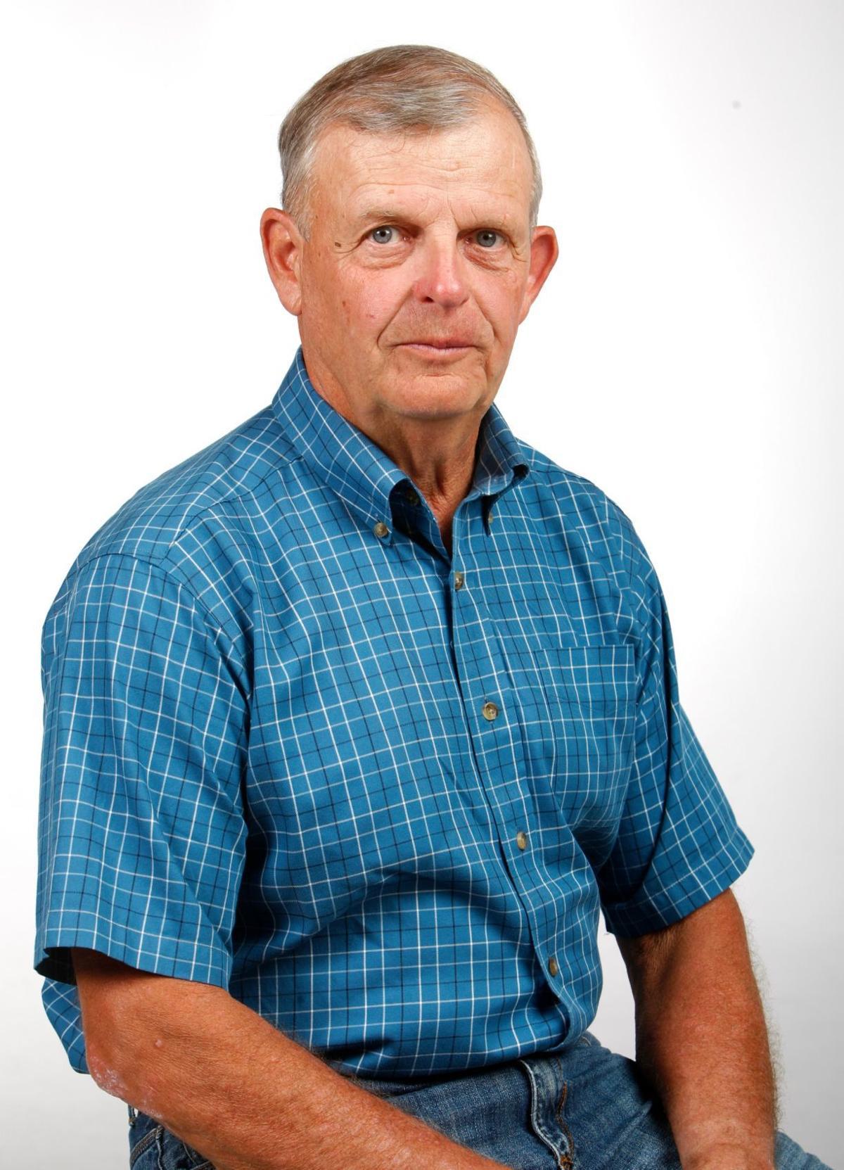 Gary Bradshaw