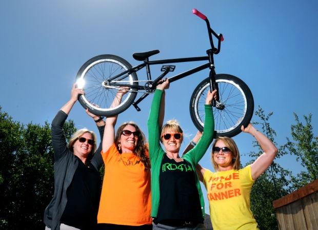 Missoula bike moms