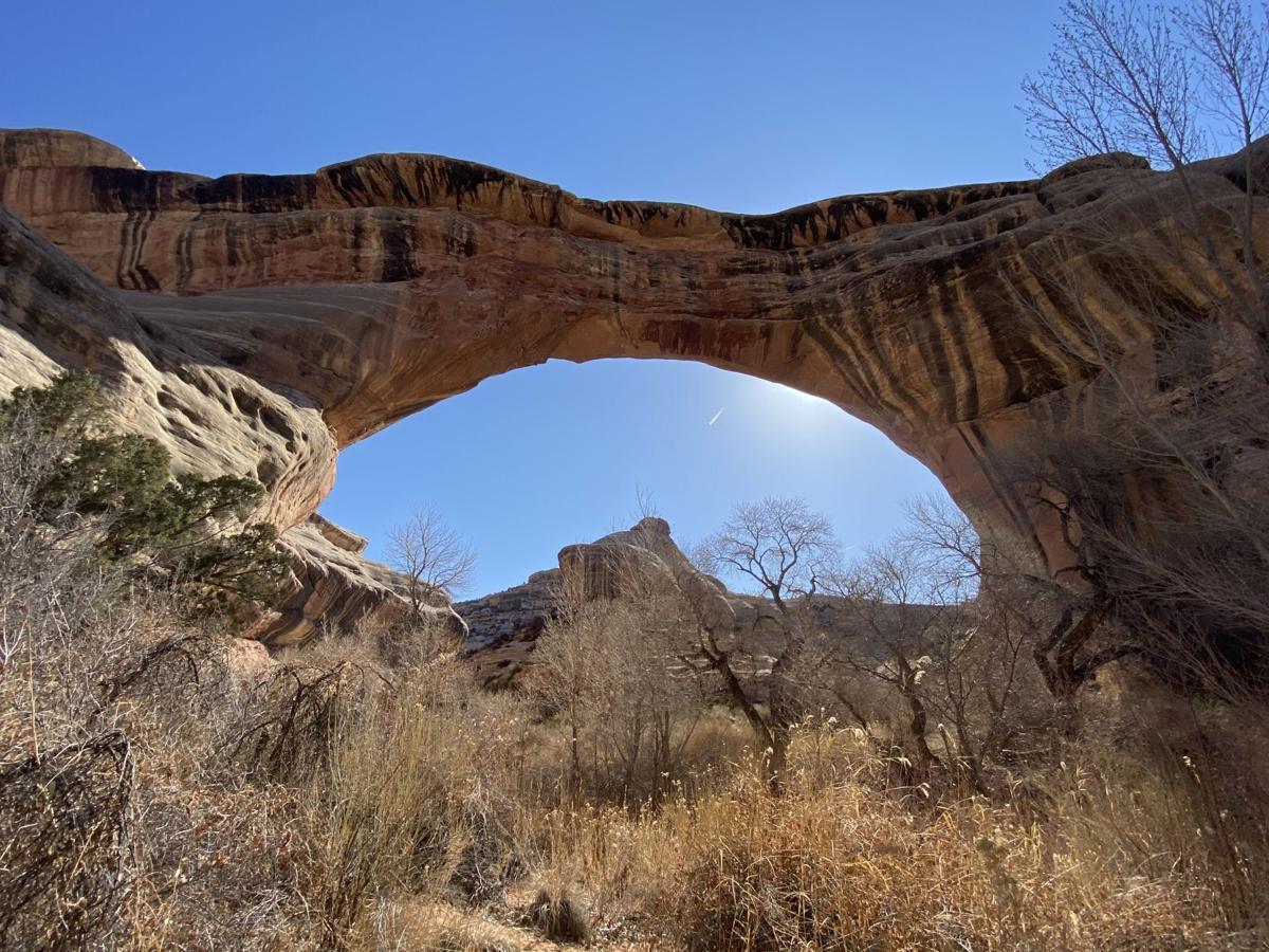 Sipapu Bridge