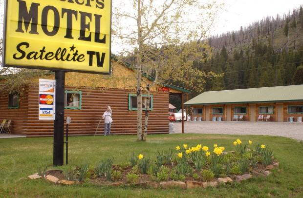 Hoosier's Motel