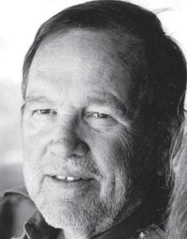 Bob LeResche of Wyoming