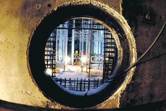 Funding shortfalls delay rural water project