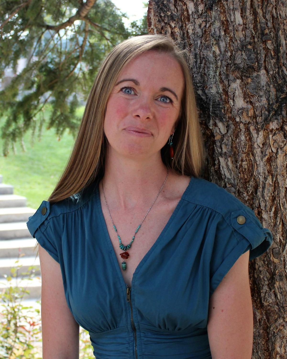 Rachel Carroll Rivas, Montana Human Rights Network