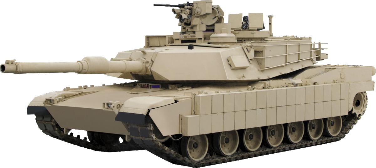 M1A2 TUSK Abrams Tank