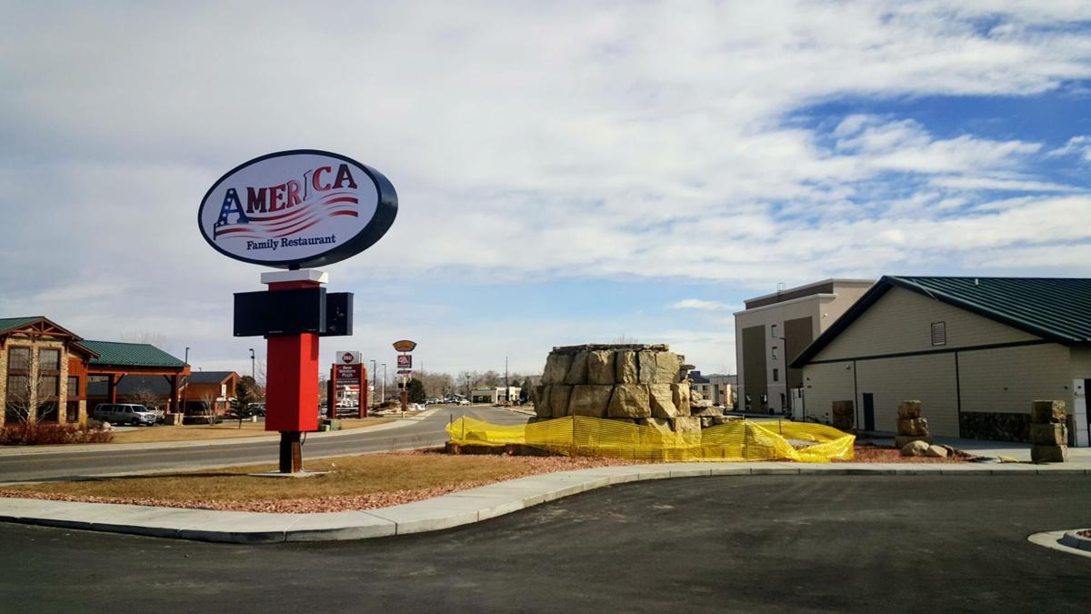 America Restaurant Coming To Billings South Side Rex Still