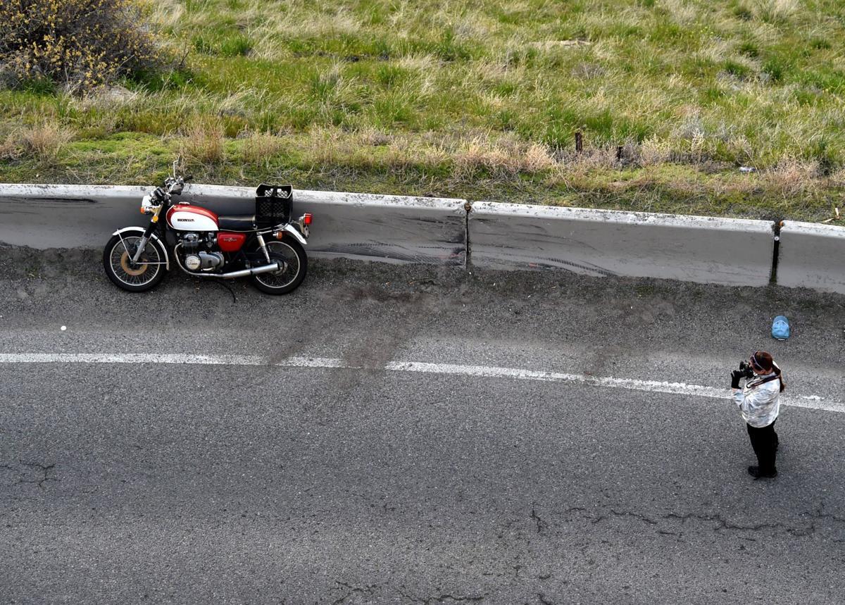 Zimmerman motorcycle