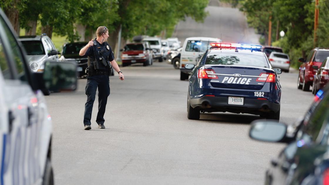 Van Hits Teen Near Pioneer Park Severely Injuring Him