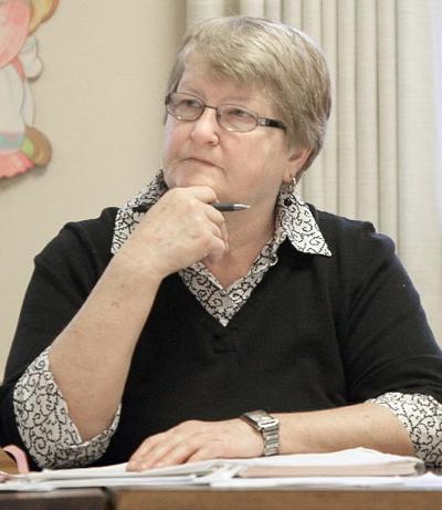 Marion Dozier