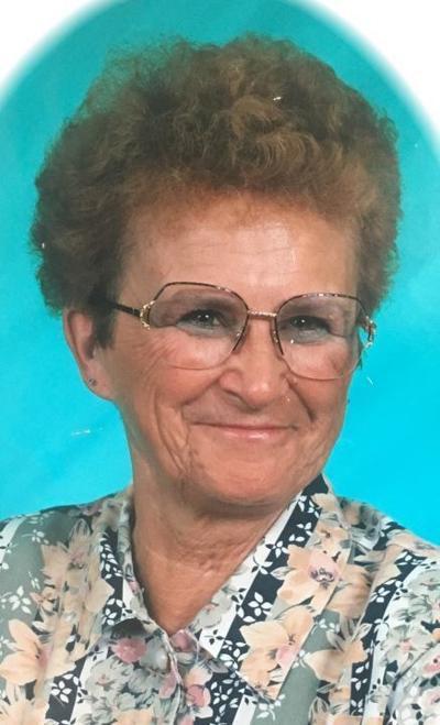 Irene Doris Smith