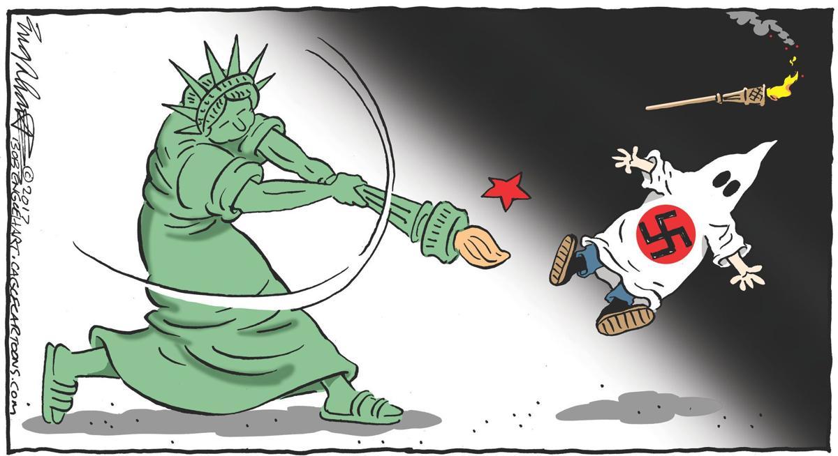 Liberty bats