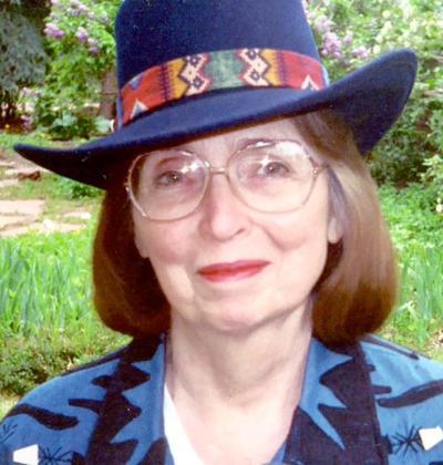 Betty Lou Hupp