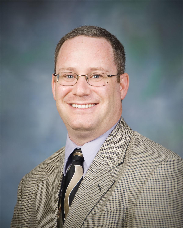 Dr. Greg Holzman, Montana state medical officer