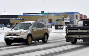 Billings plans to widen Grand Avenue around new middle school