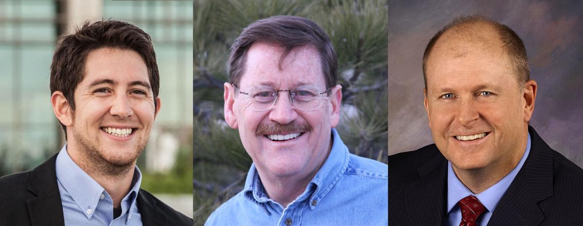 Zolnikov, O'Donnell, Bushman