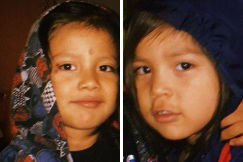 Boys reported missing in Billings found