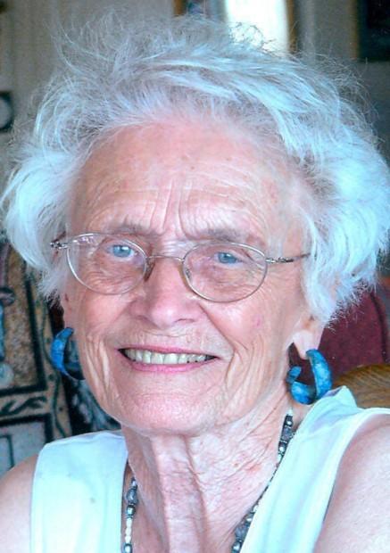 Mildred Lenore Wilde